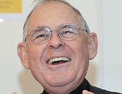 Wolfgang Pucher, Vinzipfarrer, Bettelverbot