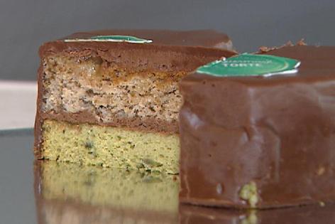 Steiermark herz torte preis