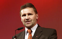 Karl Markut verlässt SPÖ