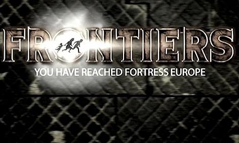 Frontiers - preisgekröntes Computerspiel und Videospiel aus Salzburg PC Computer