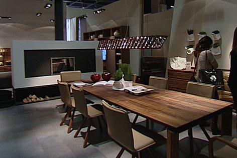 Möbel Voglauer Boom Zehn Jahre Nach Krise Salzburgorfat