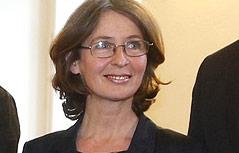 Elke Kahr (KPÖ)