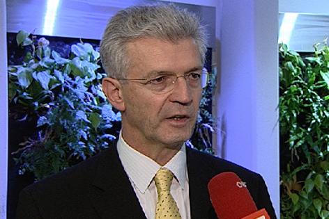 Finanz-Hofrat Eduard Paulus