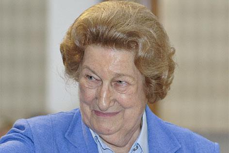 Maria Schaumeyer