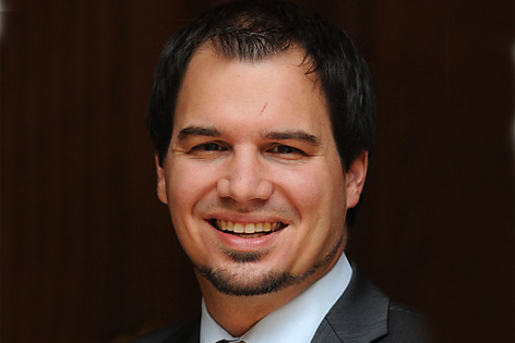 Michael Schickhofer Bildungslandesrat seit 2013