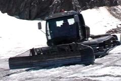 Mysteriöser Tod am Gletscher - Buchpräsentation John Leake