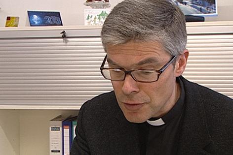 Pfarrer Richard Posch