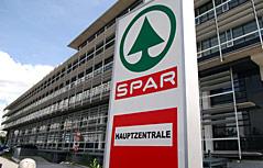 Spar-Hauptzentrale