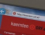 Internet Online ORF Landesstudio