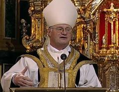 Bischof Manfred Scheuer