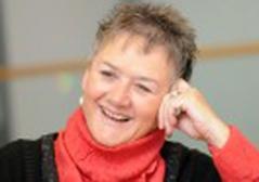Inge Patsch