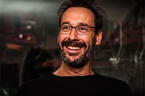 Wolfgang Burtscher