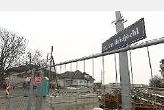 Fliegerbombe in Donaustadt entdeckt