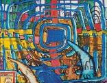 Bild von Friedensreich Hundertwasser