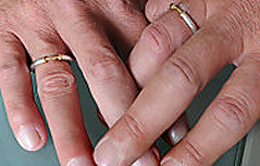 Verpartnerung, Homo-Ehe