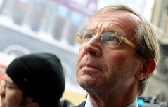 Wilfried Haslauer ÖVP