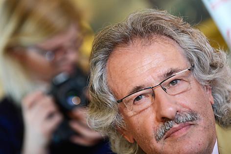 Walter Laki