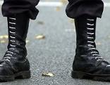 Skinhead Schuhe