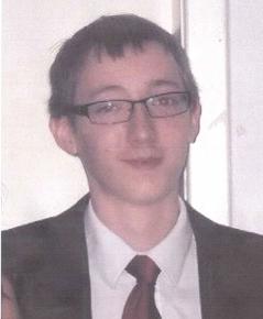 Vermisster Jugendlicher Florian Panholzer