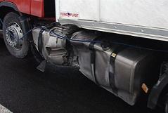 Unfall Lkw Tauernautobahn