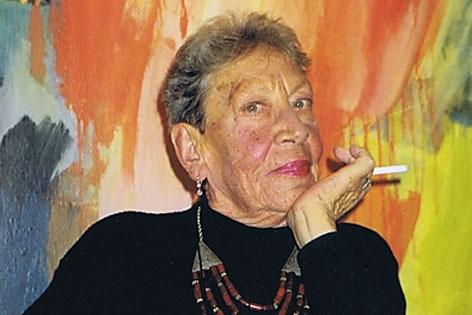 Christa Hauer-Fruhmann