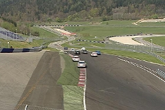 Red Bull-Ring in Spielberg