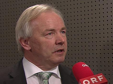 Gerhard Dörfler Bundesrat