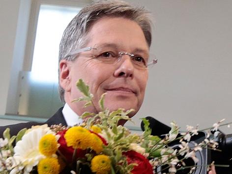 Peter Kaiser Blumenstrauß Body