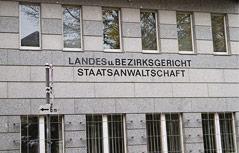 Bezirksgericht Steyr
