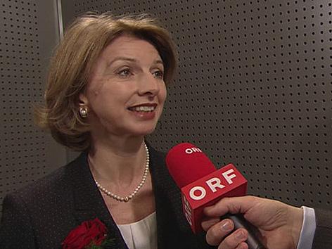 Gaby Schaunig SPÖ