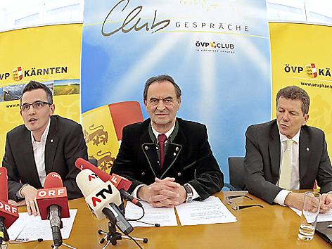 Gabriel Obernosterer Wahlkampffinale