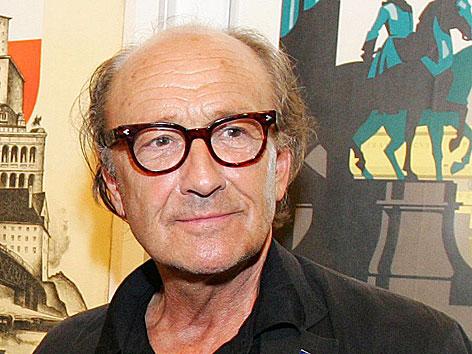 Schauspieler Miguel Herz-Kestranek