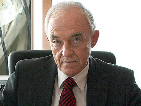 Rudolf Simandl