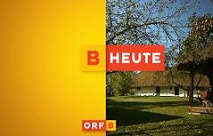 """Burgenland heute"" Frühling"