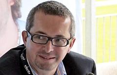 Werner Bilgram, neuer Geschäftsführer der KTZ