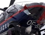 FLIR Hubschrauber
