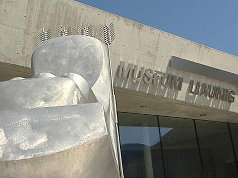 Museum Liaunig außen