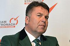 Hans Mayr Team Stronach