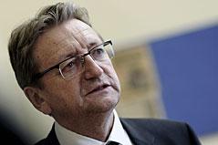Karl Schnell FPÖ