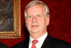 Wolfgang Eisl, ehemaliger ÖVP-Finanzreferent des Landes Salzburg