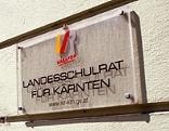 Landesschulrat Kärnten Schule