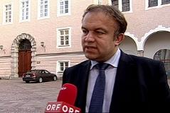 Finanzexperte Meinhad Lukas