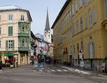Ortsansicht von Bad Ischl