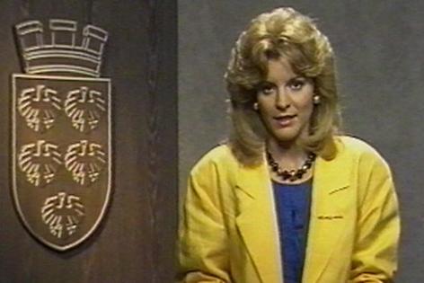 Ingrid Thurnher, NÖ heute, 2. Mai 1988