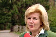 Maria Zwölfer, Platz zwei vorwärts Tirol