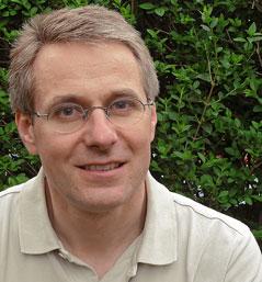 Dr. Martin Janovsky