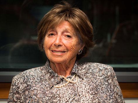 Elly Braun Schlesinger