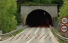 Tunnelsperre