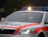 Polizei St. Gallen Schweiz