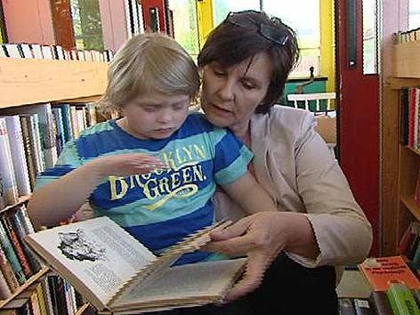 Kornelia Laurin Kinderbuchpreis
